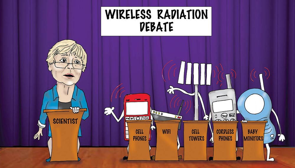 <a href='https://www.monstermulch.co.uk/wireless-radiation-debate-b1946.htm'>Wireless Radiation Debate</a>