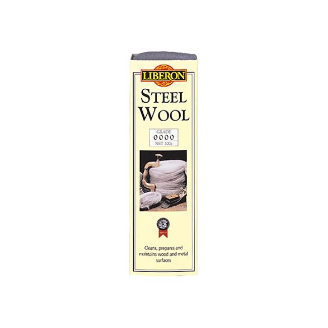 Why fine steel wool is not always fine