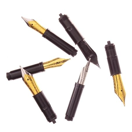 We are proud to be agents for Bock fountain pen nibs- possibly the world's most prestigious nib manufacturer