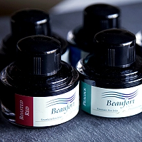 Fountain pen ink