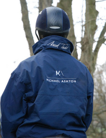 Personalised Jackets