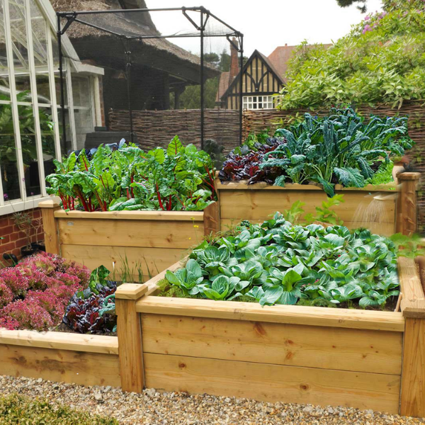 vegetable planters