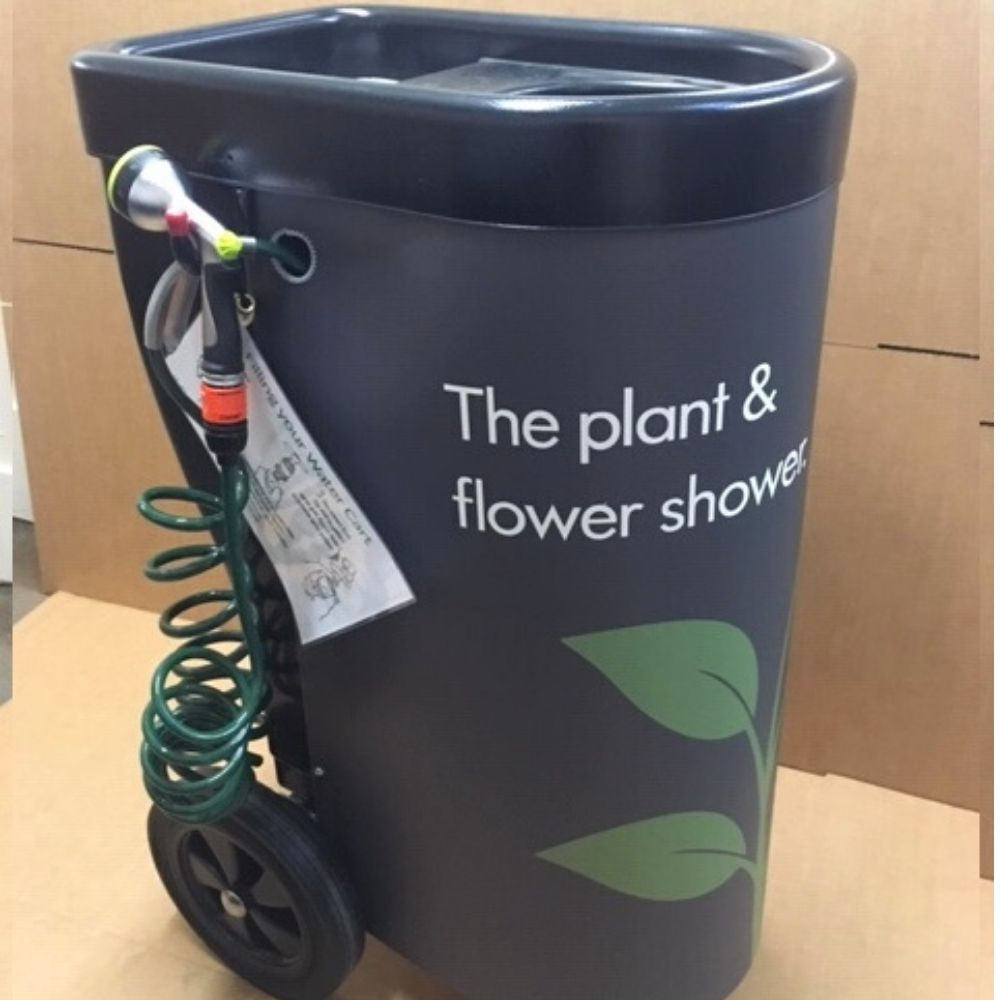 Plant Watering System