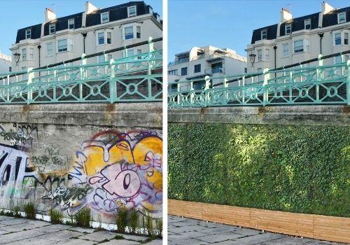 Conceal Graffiti