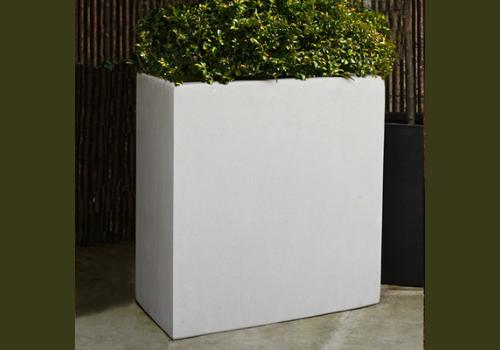 polystone planter