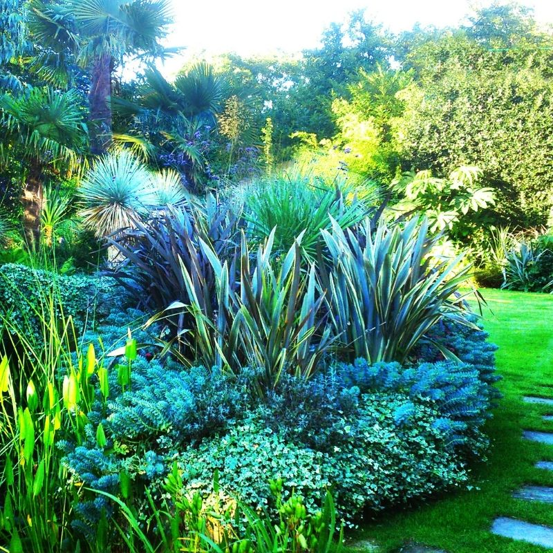 Garden Designer