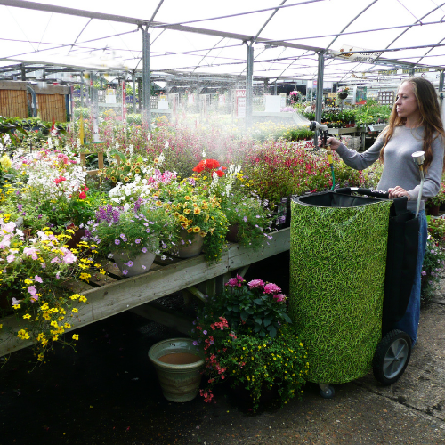watering cart