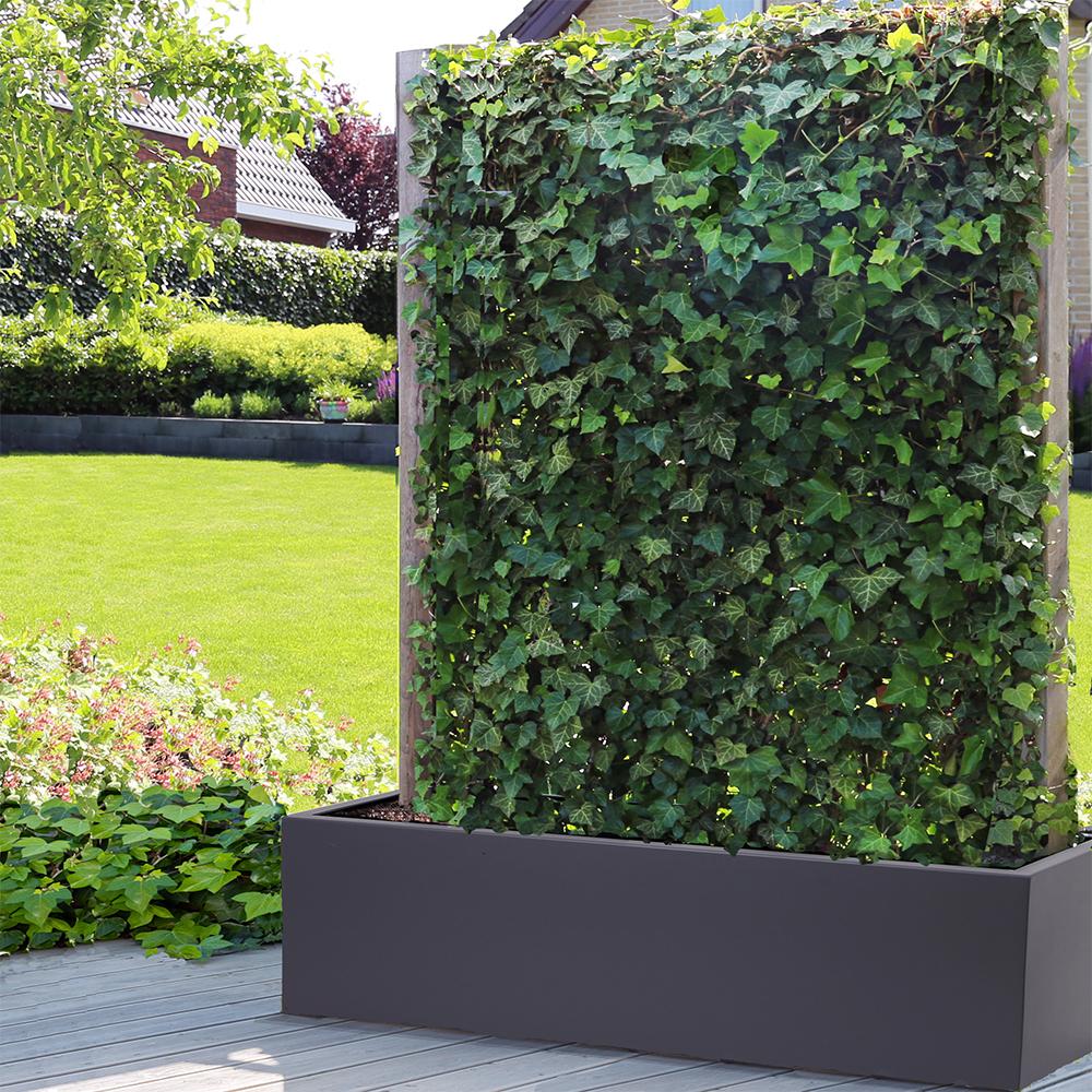 GRP fibreglass planters