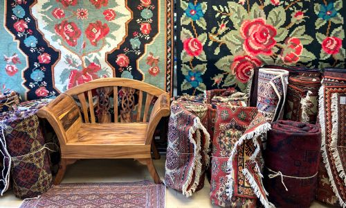 ORB shop kilims furniture extra large rugs