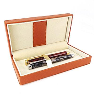 Pen boxes and pen pouches