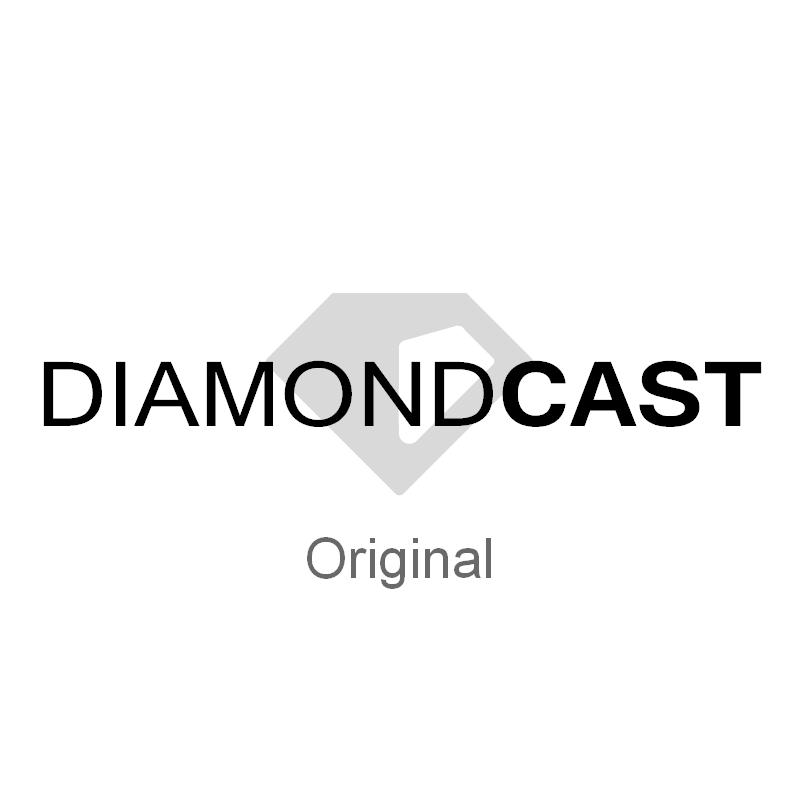 DiamondCast original series pen blanks