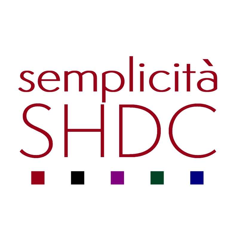 Semplicita SHDC pen blanks in single high density colours