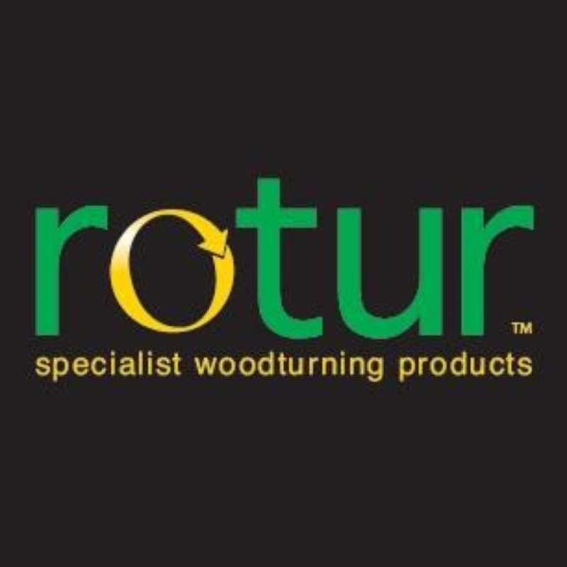 Rotur specialist woodturning products
