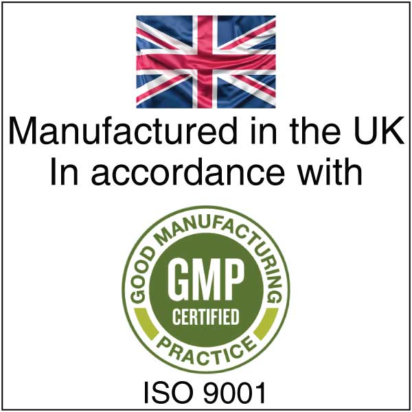 good manufacturing practice iso 9001
