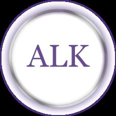 Alkalising