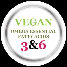 omega 3 & 6 essential fatty acids