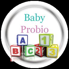 baby probiotic