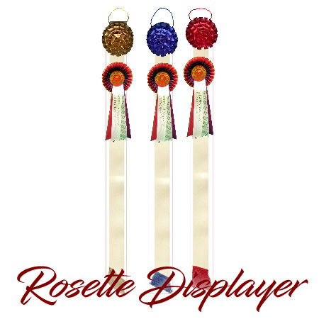 Rosette Displayer