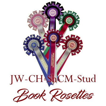 JW_CH_shCM_Stud Book Rosettes