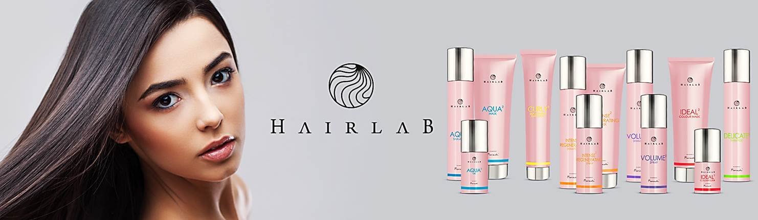 Hair Products Banner