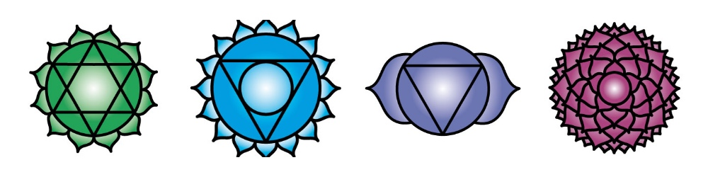 Chakra Healing | Chakra Balancing | Chakra Gemstones